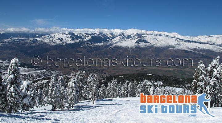 Ski Masella