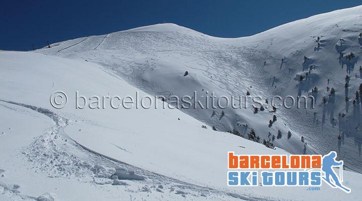 Masella Ski